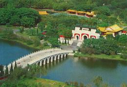SINGAPORE - CHINESE GARDEN (YU HWA YUAN)  S20 - Singapore