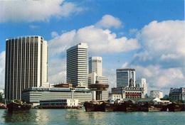 SINGAPORE - WATERFRONT  S21 - Singapore