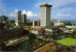 SINGAPORE - RIVER, COMMERCIAL CENTRE S26 - Singapore