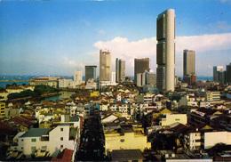 SINGAPORE - A COMMERCIAL CENTRE S27 - Singapore