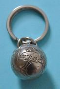 Porte Clef Coupe Du Monde De Foot Ball -France 98 (ballon) - Schlüsselanhänger
