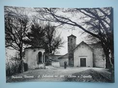 Massino Visconti - Novara - San Salvatore Chiesa E Cappelle - Novara