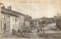 ARGERS RUE DE L'ETANG - France