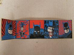 Autocollant BATMAN - Bande De 5 Images - Non Classés
