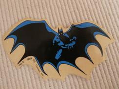 Autocollant BATMAN - Merchandising