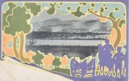 JAPAN  RUSSO-SINO WAR  PPC  MINT   BATTLE  SCENE - Japan