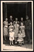 A3481 - Alte Foto Ansichtskarte  -  Vintage - 2. WK WW - Uniform - Mode - War 1939-45