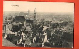 D1370  Nürnbberg  . Gelaufen In 1910 Nach Schweiz. - Nuernberg