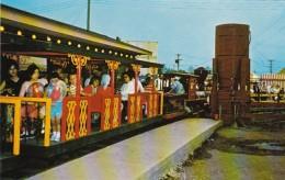 Canada Edmonton The Klondike Train - Edmonton