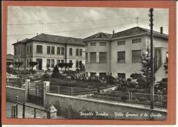 Varallo Pombia (NO) - Viaggiata - Italie