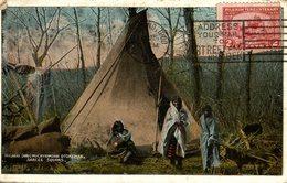 MICAKIU (AND) MUCAYIOMOXIN OTOKEMAN SACREE SQUAWS - Indios De América Del Norte