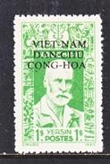 VIET MINH  1 L 1    * - Vietnam