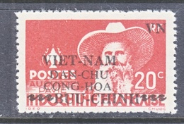 VIET MINH  1 L 13     * - Vietnam