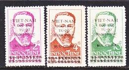 VIET MINH  1 L 18-20     * - Vietnam