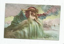 Cp , Arts , SCULPTURE Mastroianni Roma, La Source De L'amour , La Fonte Dell'amore , écrite , Ed : Marzi - Sculture