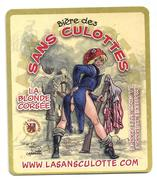 France Brasserie La Choulette - Sous-bocks