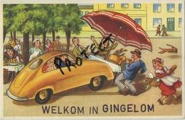 Gingelom :  Welkom - Gingelom