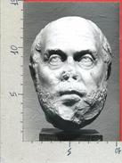CARTOLINA NV ITALIA - AQUILEIA (UD) - Museo Archeologico - Ritratto Virile Marmoreo - 10 X 15 - Sculptures