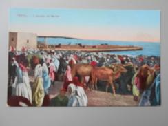 LIBYE LIBIA IL MERCATO DEL MARTEDI - Libia