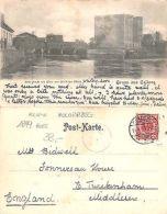 Polska Poland - Gruss Aus Colberg Kolobrzeg RARE JAHRE 1899 (A-L 507) - Postkaarten