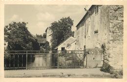 SACLAS -(essonnes) - Paysage Des Bords De La Juine; Photo Format 13,8x9cm. - Lieux