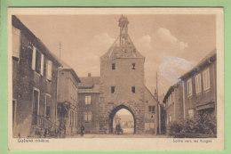 GUEMAR : Sortie Vers Les Vosges. 2 Scans. Edition Zwick - Autres Communes