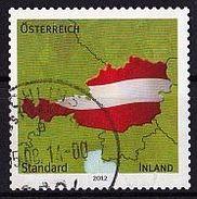 ÖSTERREICH Mi. Nr. 3005 II O (A-4-8) - 1945-.... 2. Republik