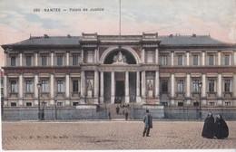 580 NANTES                                     Palais De Justice - Nantes