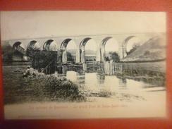 Beaumont :Grand Pont De Solre-Saint-Géry (B82) - Beaumont