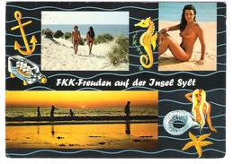 Germany - FKK - PIN UP - Femme - Nue Girl - Woman - Frau - Erotic - Erotik - Pin-Ups