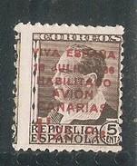 Canarias Ed. 7 - Emisiones Nacionalistas
