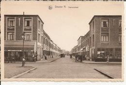 Deurne (N) Demanstraat  (Geanimeerd) - Belgique
