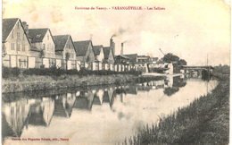 Varangeville Les Salines - Autres Communes