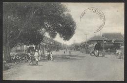 COLOMBO Street Scene Slave Island Sri Lanka - Sri Lanka (Ceylon)