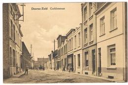 Deurne-Zuid - Corbletstraat  (Geanimeerd) - Belgique