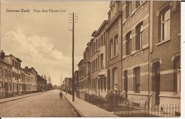Deurne-Zuid - Van Den Haute Lei  (Geanimeerd) - Belgique