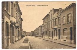 Deurne-Zuid - Embrechtsstraat  (Geanimeerd) - Belgique