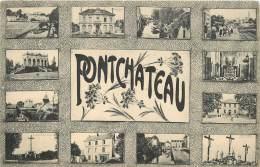 PONTCHATEAU      MUILTIVUE - Pontchâteau