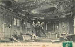 RENNES     PALAIS DE JUSTICE - Rennes