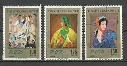 Turkey ; 1972 RCD - 1921-... República