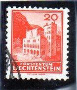 B - 1934 Lietchenstein - Municipio Di Vaduz