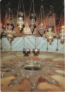 Cartolina - Postcard  - ISRAELE - BETHEHE- THE STAR - Israele