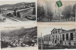 Lot N° 240 De 100 CPA Diverses Régions Déstockage Pour Revendeurs Ou Collectionneurs  PORT GRATUIT FRANCE - Postales