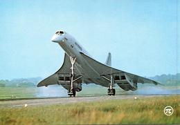 Avion Concorde Edition PI 359 - 1946-....: Moderne