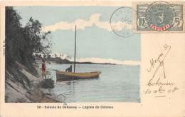 DAHOMEY / Lagune De Cotonou - Dahomey