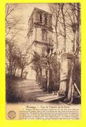 * Scherpenheuvel Zichem - Montaigu (Vlaams Brabant) * (E. Desaix, Nr 5) Tour Et Chemin De La Croix, Kruisweg, Rare - Scherpenheuvel-Zichem