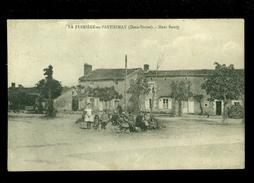 France    La Ferrière - En - Parthenay   Haut Bourg - Otros Municipios