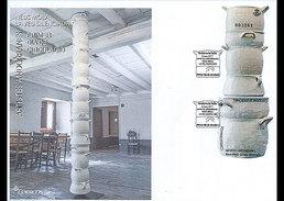 Andorra / Andorre - Postfris / MNH - FDC Sheet Andorese Kunstenaars 2017 - Nuovi