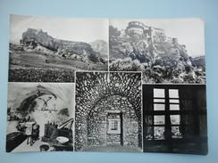 """San Leo - Rimini - Il Forte E La Cella Del """"Pozzetto"""" Dove Morì Il Conte Cagliostro - Vedutine - Rimini"""