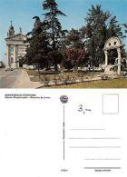 Montebello Vicentino - Chiesa Prepositurale - Piazzale M. Cenzi (A-L 509) - Vicenza